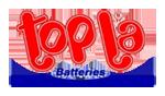 аккумулятор автомобильный Topla